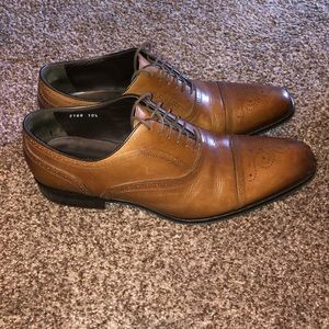 Men's Oxford Dress Shoes - To Boot New York